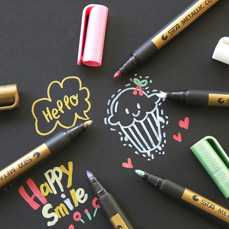 8151.Color pen