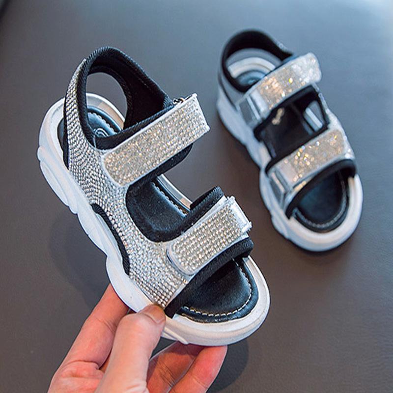 6-12 Months, 2 HONGTEYA Lace-up Summer PU Leather Sandals Rome Sandals Baby Girls Boys Kids High Gladiator Sandals