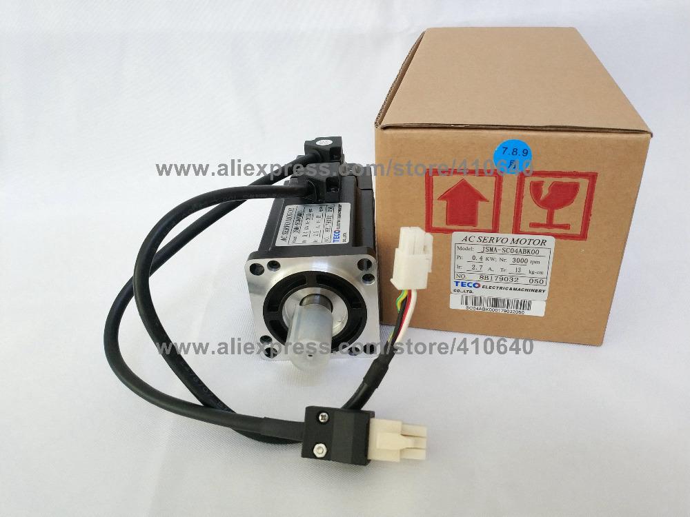 Servo Motor JSMA-SC04ABK00 (18)