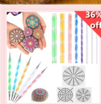 Art Crafts Supplies, Home Accessories Dropshipping (2)