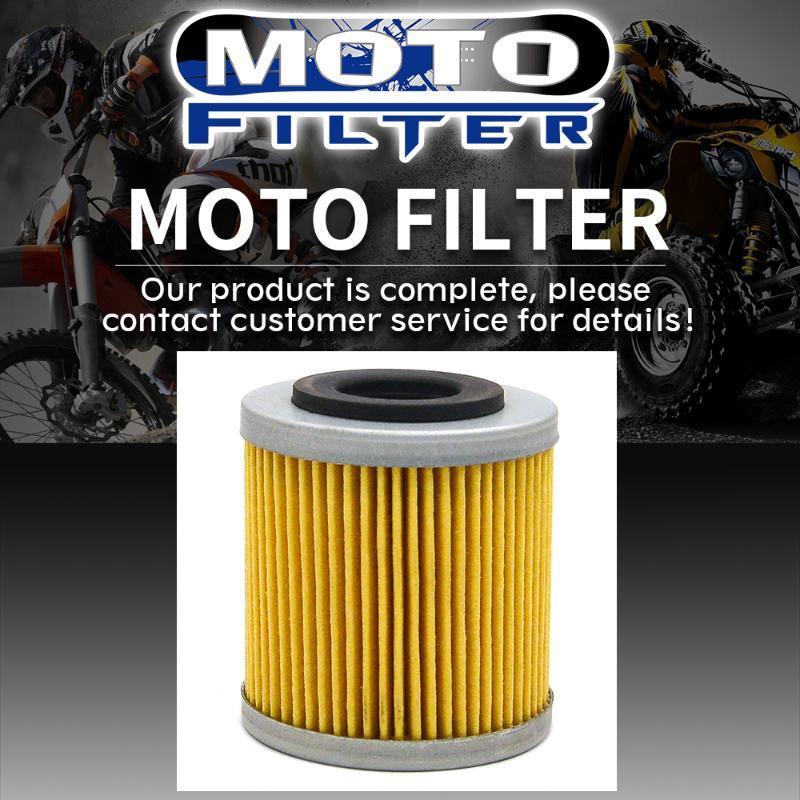 6,5 mm Lote de 3 filtros de gasolina para kart moto o ciclomotor