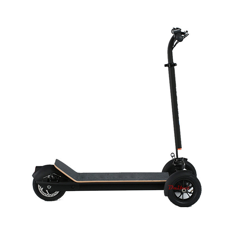 Daibot Electric Scooters Adults 3 Wheels ES Board Self Balancing Scooters 450W Brushless Motor Kids Foldable Electric Skateboard (18)