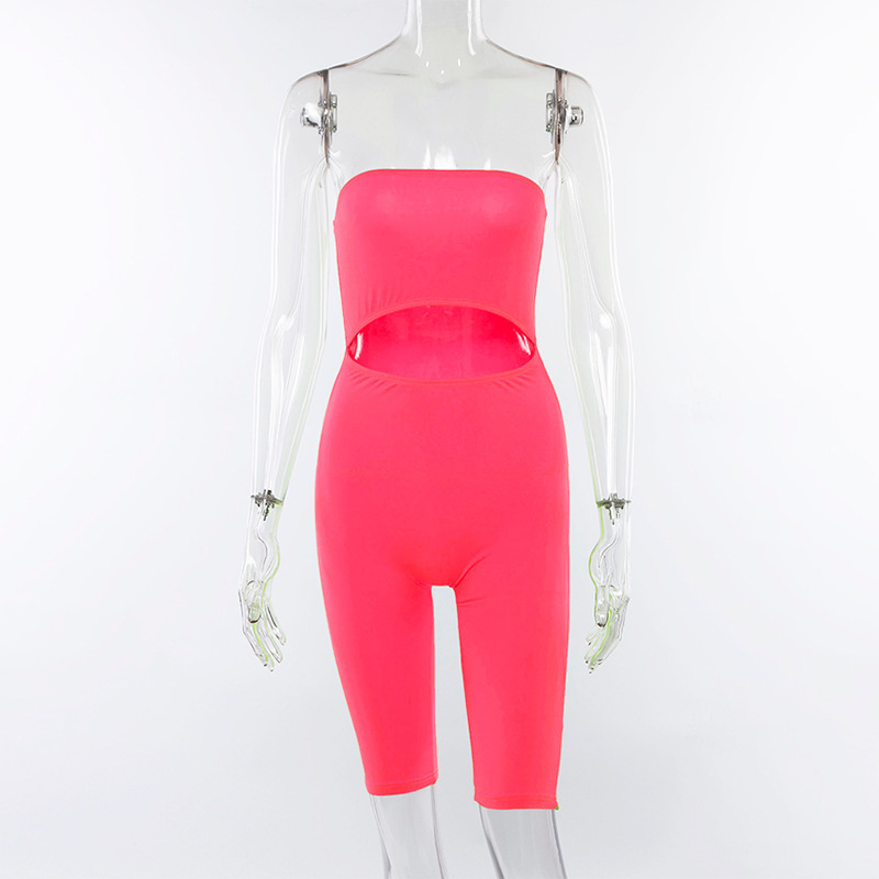 neon color biker shorts jumpers bodysuits women crop tops leggings push up bodybuilding (9)