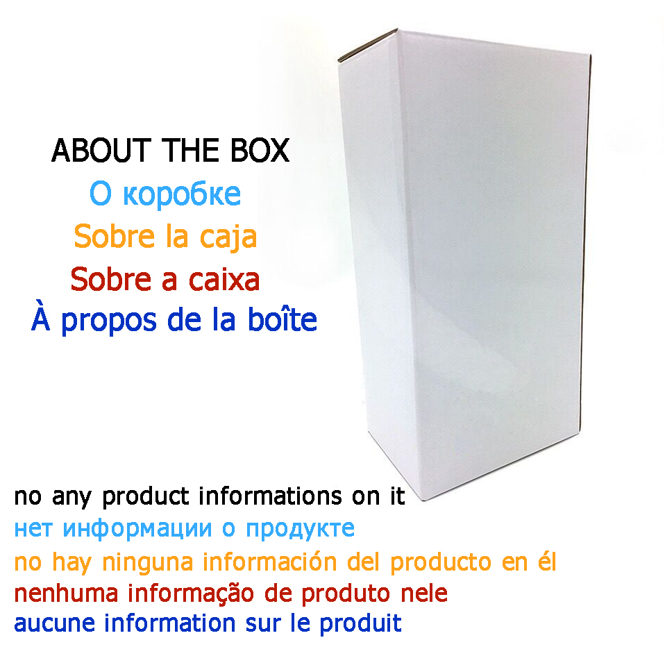 about the box