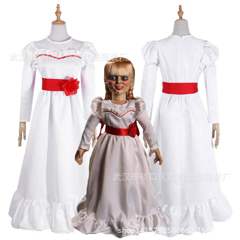 Personnalisé Halloween Sorcière Tutu Ange Bébé Fille Costume Robe Fantaisie Cadeau Mignon