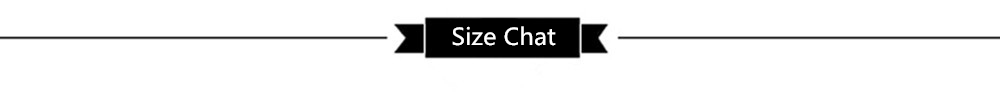 size chat (2)