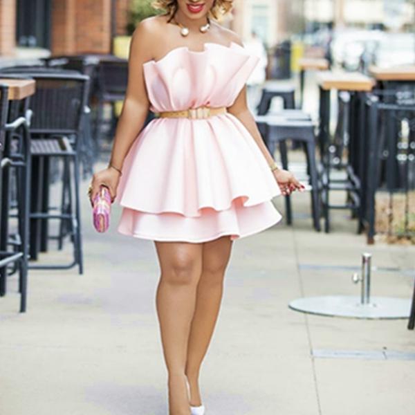 mini hot party dresses