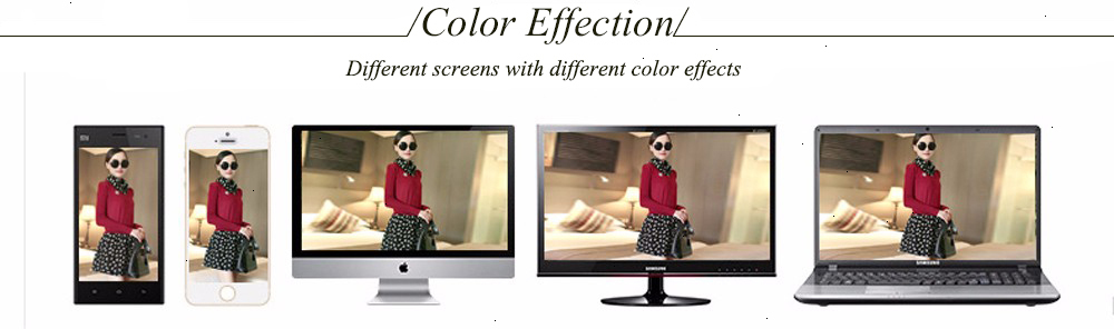 color effection