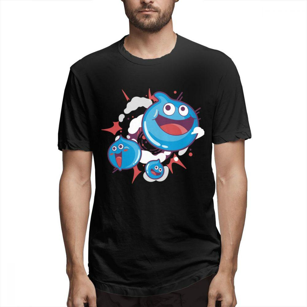 Slime Dragon Quest Boingburg T-shirt