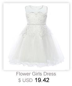 D-0237 19.42 Flower Girls Dress