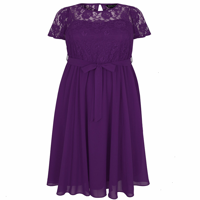 SCARLETT_JO_Purple_Midi_Dress_With_Lace_Top_Pleated_Skirt_138413_7035