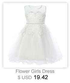 D-0237 19.42 Flower Girls Dress