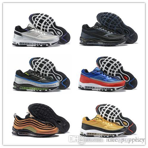 Men/'s New Classic Air Cushion Sport Sneakers Athletic Outdoor Running Soft Shoes
