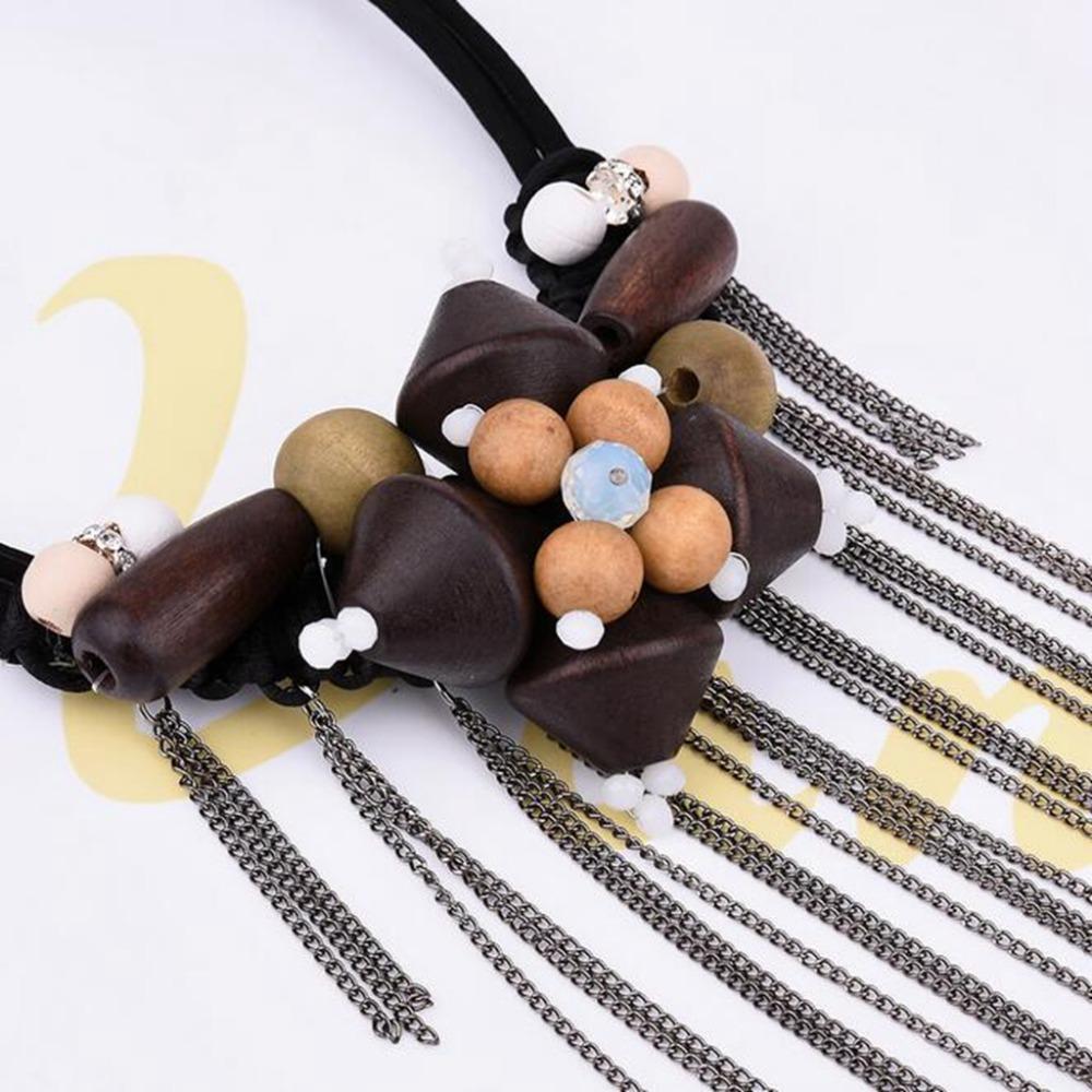fashion choker necklace (5)