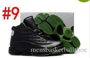 Boys Designer 13 Kids Shoes Children 13s Basketball Shoes Big discount Sports Shoes Youth Sneakers For Sale Size: EU28-35