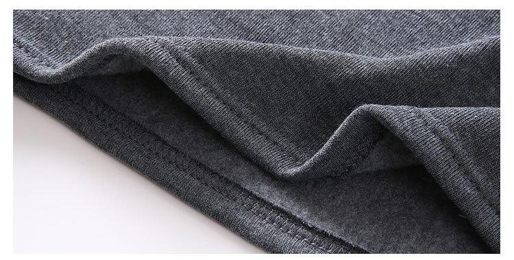Thermal Underwear For Men Plus Size Thermal Underwear Set Winter Long Johns Men Warm Thermal Underwear Set Thermo Kleding 17