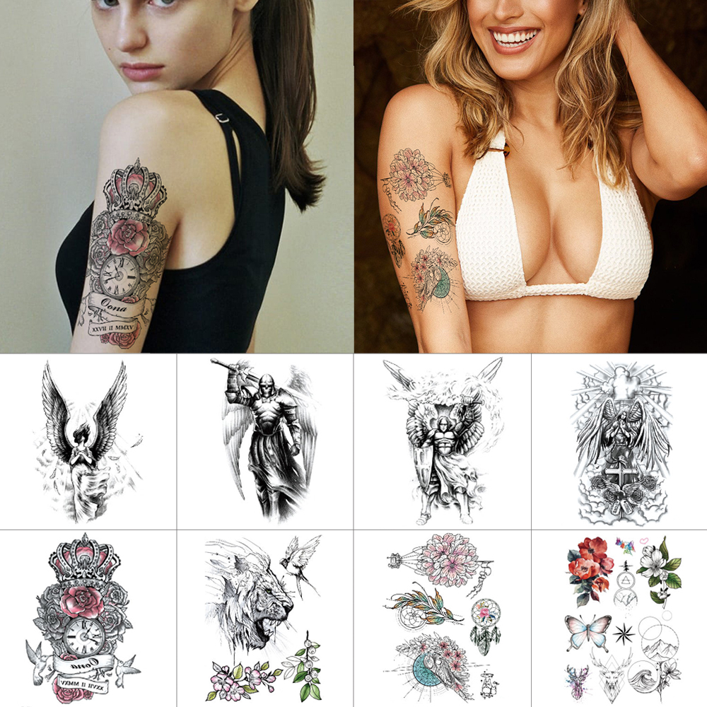Wholesale Small Wrist Tattoos Buy Cheap In Bulk From China