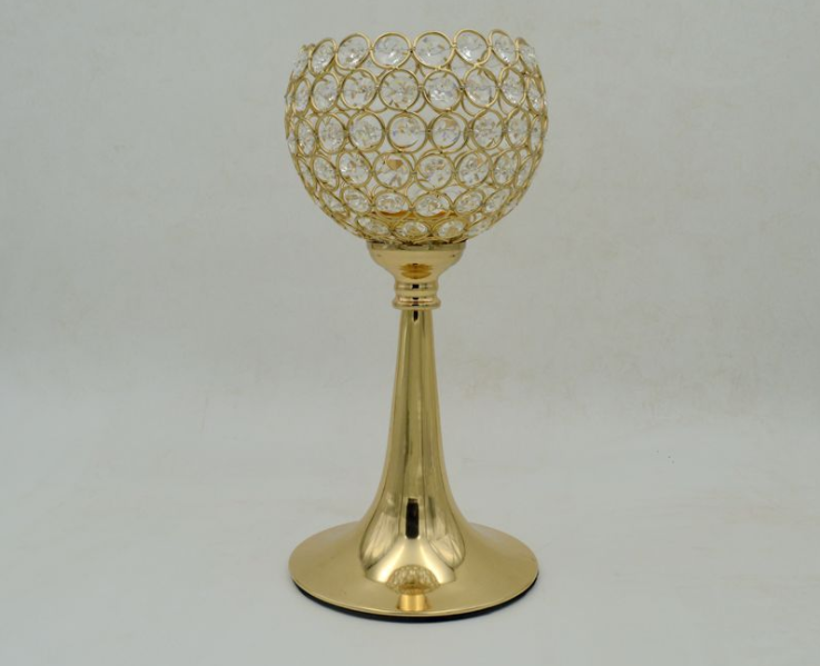 Wholesale Tall Gold Vases Buy Cheap In Bulk From China Suppliers With Coupon Dhgate Com