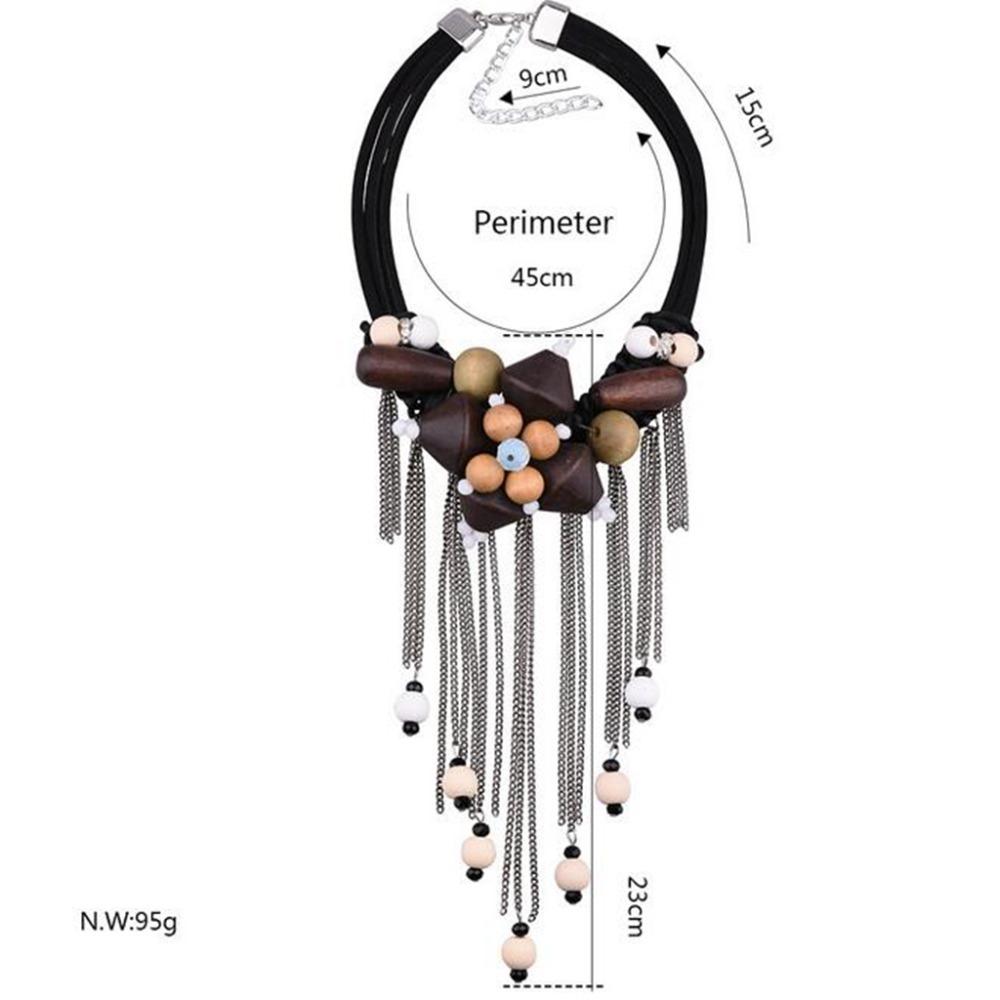 fashion choker necklace (3)
