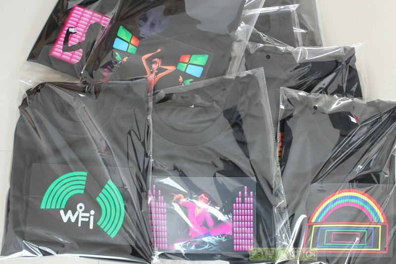 Music Activated Tshirt (7)