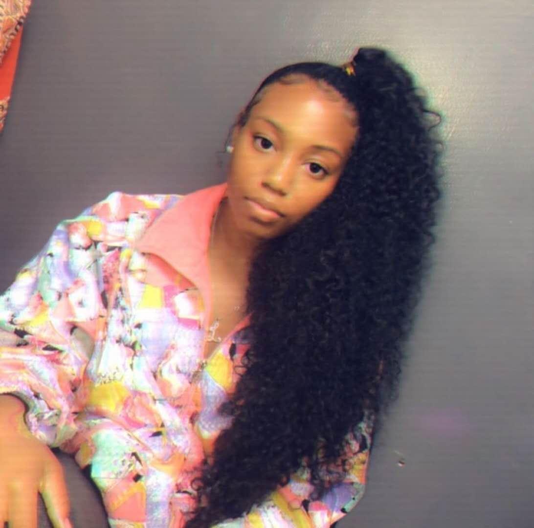 Discount Black Hair Ponytail Hairstyles Black Hair Ponytail Hairstyles 2020 On Sale At Dhgate Com