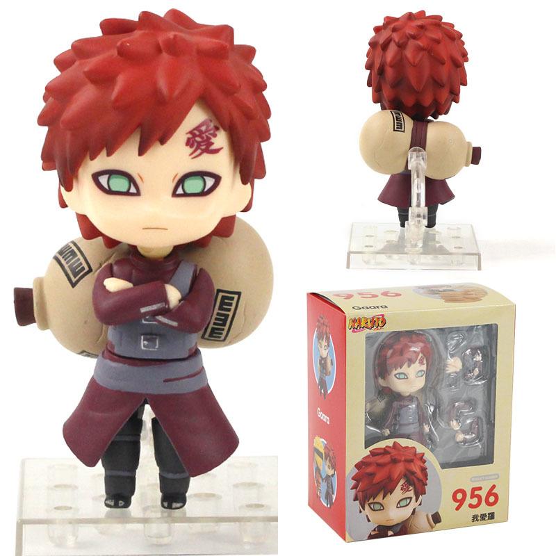 PVC Figure Toy 15cm HOT Anime Naruto Shippuden Hatake Kakashi Ninkai Taisen Ver