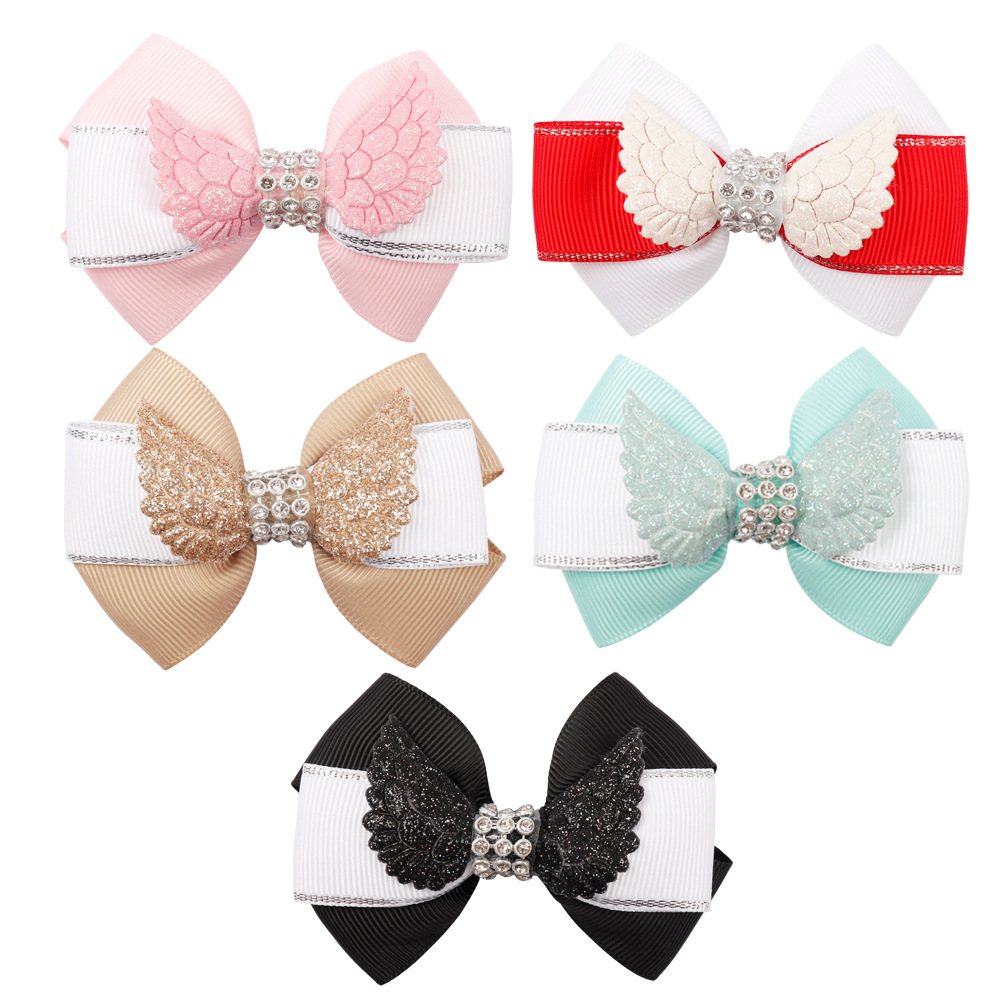 Cute Hair Pink Clips Online Shopping  Buy Cute Hair Pink Clips at