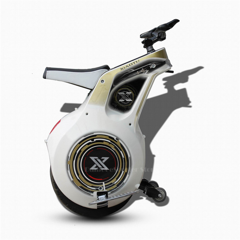 Daibot Powerful Electric Scooter One Wheel Self Balancing Scooters APP 19 Inch Motorcycle 800W 67.2v Electric Unicycle Scooter (34)