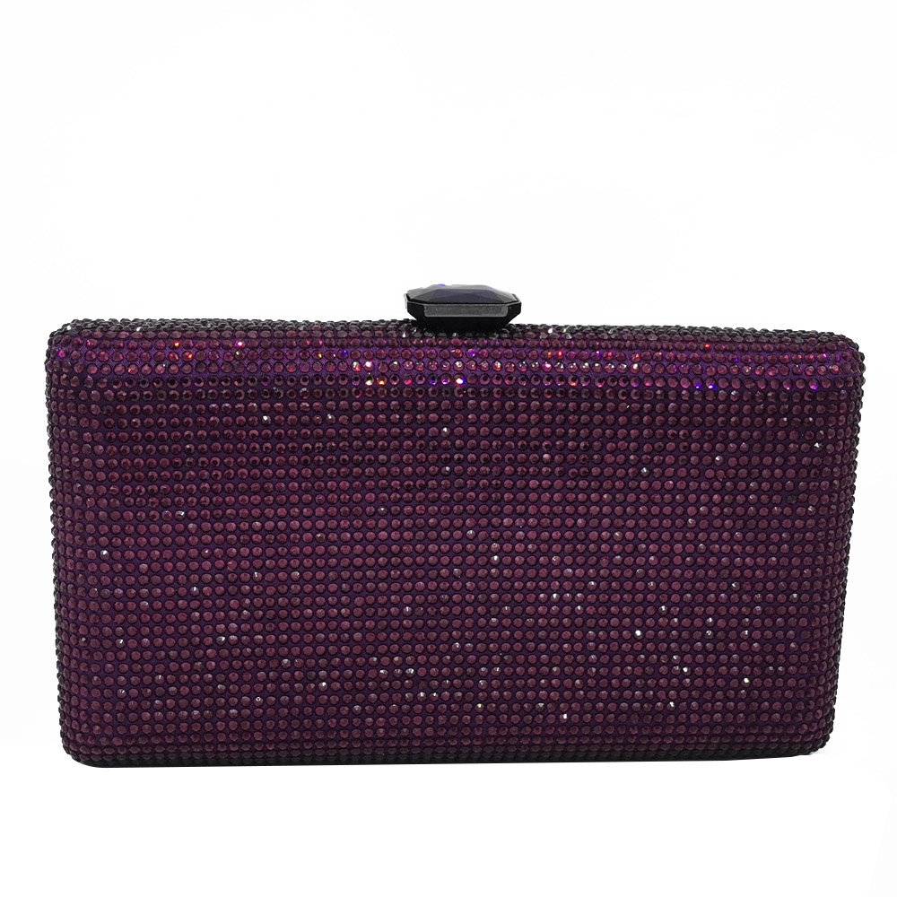 Crystal Evening Clutch Bags (35)