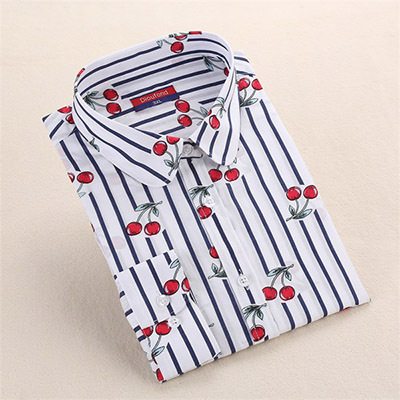Dioufond-Cotton-Print-Women-Blouses-Shirts-School-Work-Office-Ladies-Tops-Casual-Cherry-Long-Sleeve-Shirt.jpg_640x640 (7)