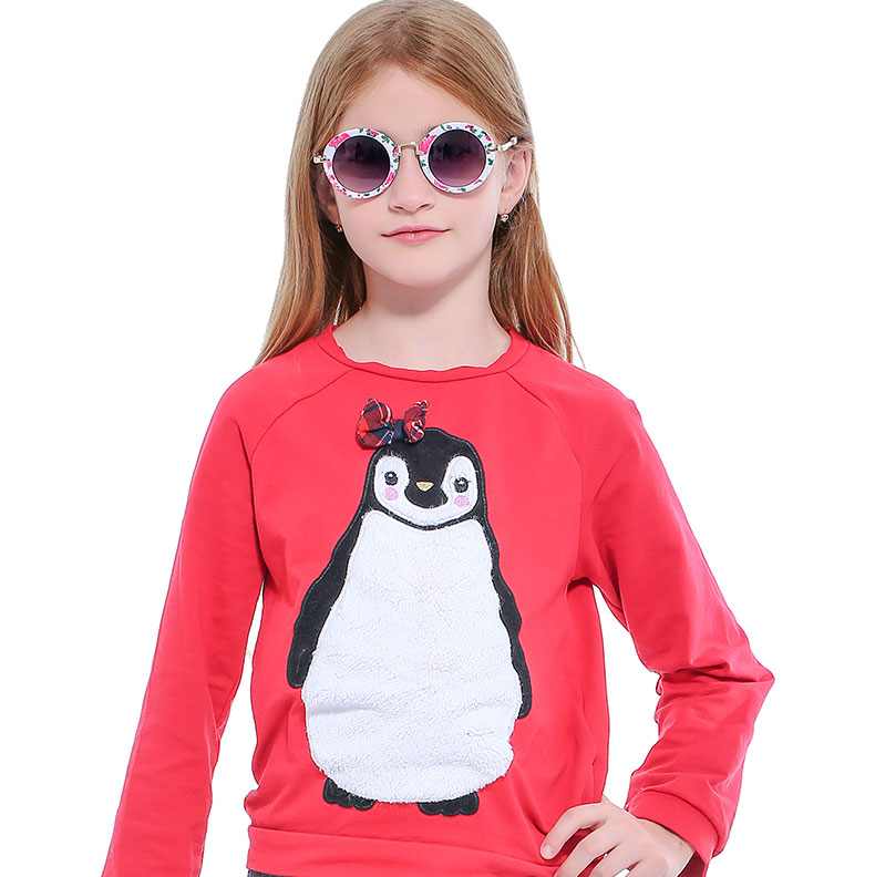 NEW Baby Girls Sunglasses Brand Designer UV400 Protection Lens Children Sun Glasses Cute Kids Sunglasses Cool Goggles (9)