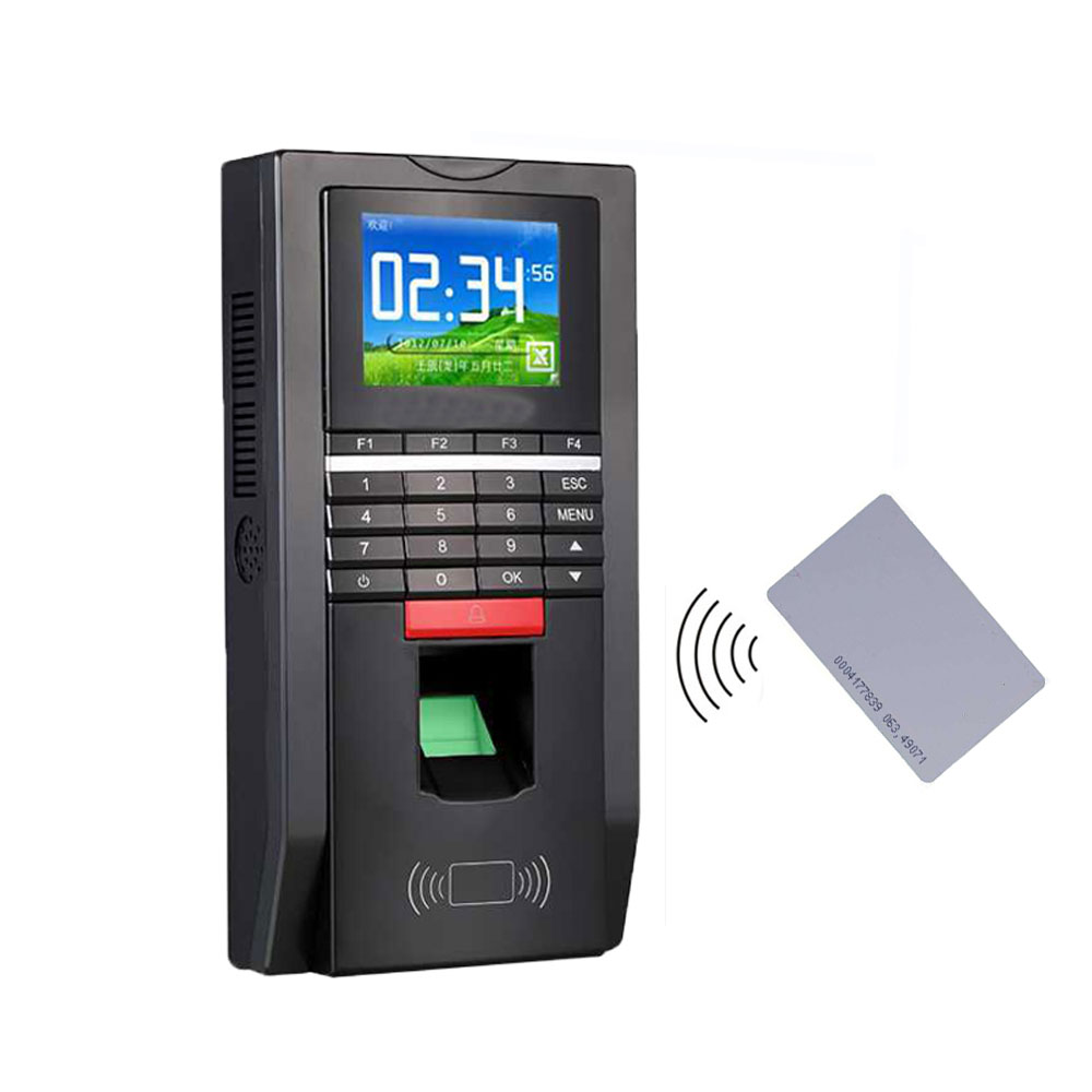 Wg26 TCP//IP Access Controller Panel Network 40000 Users Store Memory 1 IN 1 OUT