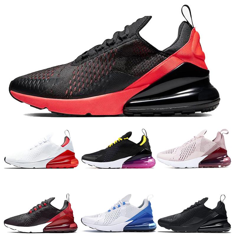 Nike air max 270 Original WAVE Prophecy 7 chaussures pour hommes en plein air Coussins Air Outdoor baskets de sport Haltérophilie Taille 40 45