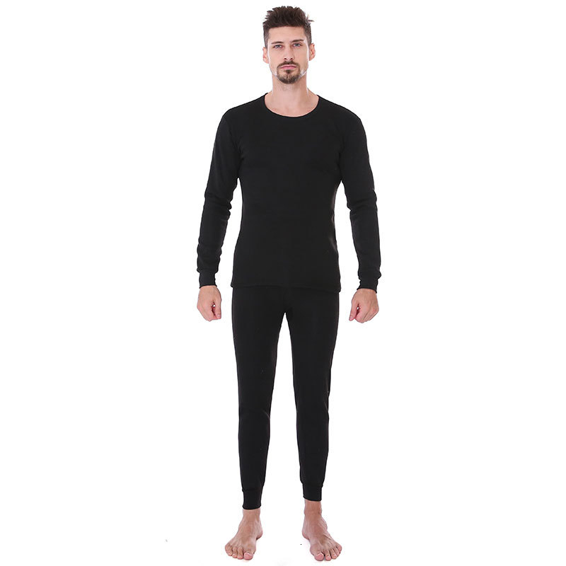 Thermal Underwear For Men Plus Size Thermal Underwear Set Winter Long Johns Men Warm Thermal Underwear Set Thermo Kleding 18