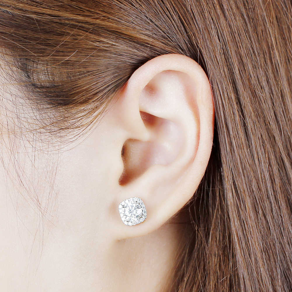 halo moissanite stud earrings (9)