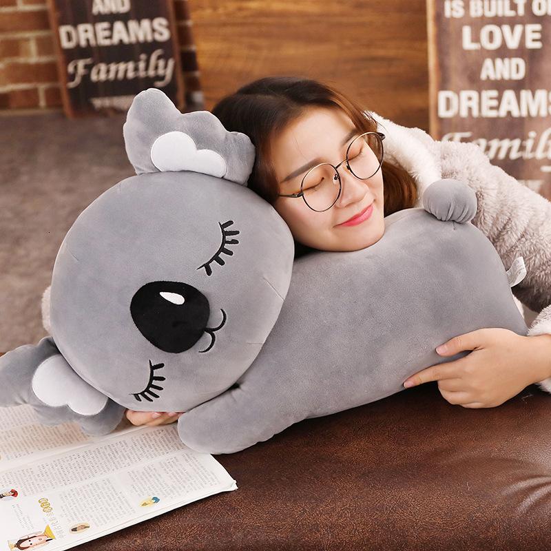 Sleeping Koala7