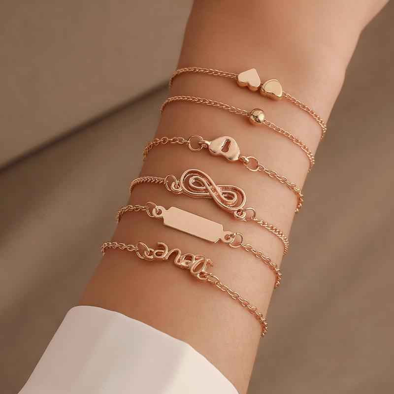 bracelet femme western