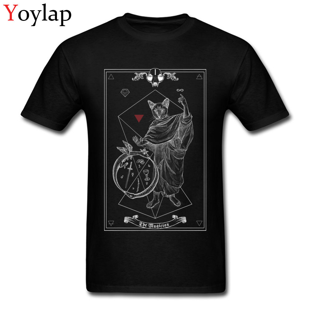 Family Custom Short Sleeve T-shirts Summer Fall Crew Neck 100% Cotton Tops T Shirt for Men Summer Tee-Shirts Top Quality black