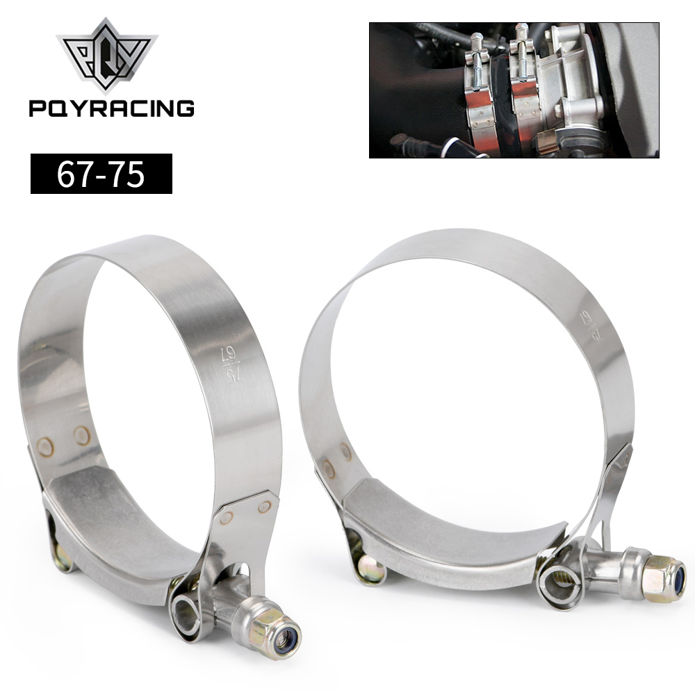 44 mm Acier Inoxydable 316 W5 câble caoutchouc doublé Collier Serrage P Clip Pack de 25