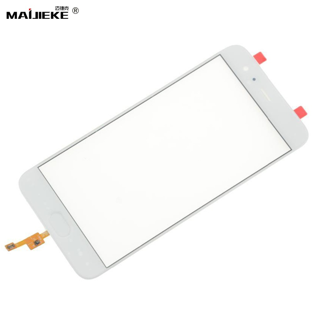 mi 6 touch white