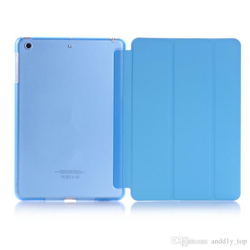 Applicable For Ipad5 6 Protective Cover For Air2 Silk Pattern Siamese Intelligent Dormant For Mini 3 4 Ultra-thin Leather Case Wholetide