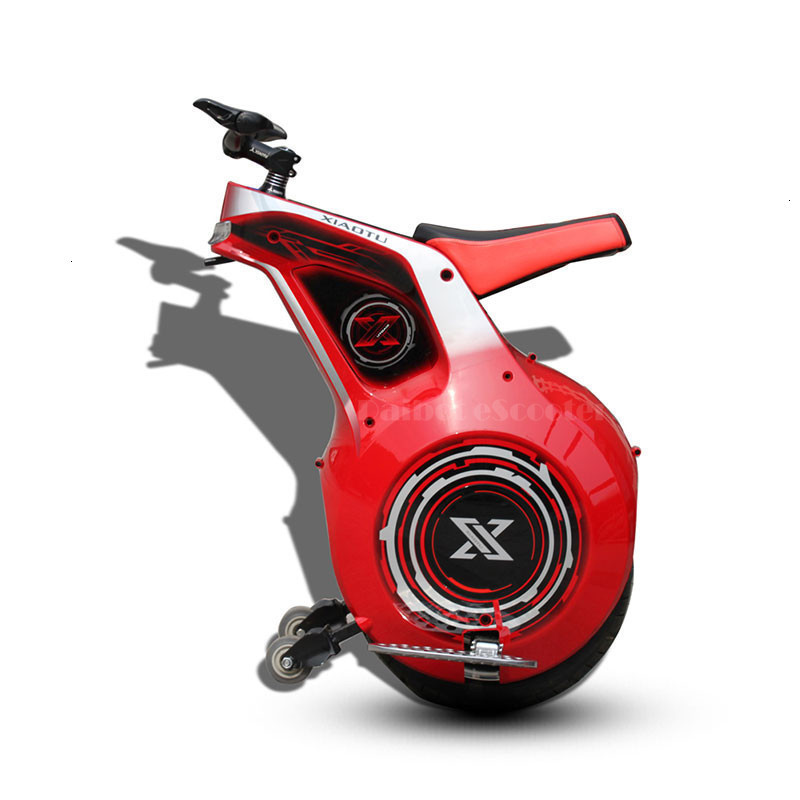 Daibot Powerful Electric Scooter One Wheel Self Balancing Scooters APP 19 Inch Motorcycle 800W 67.2v Electric Unicycle Scooter (21)