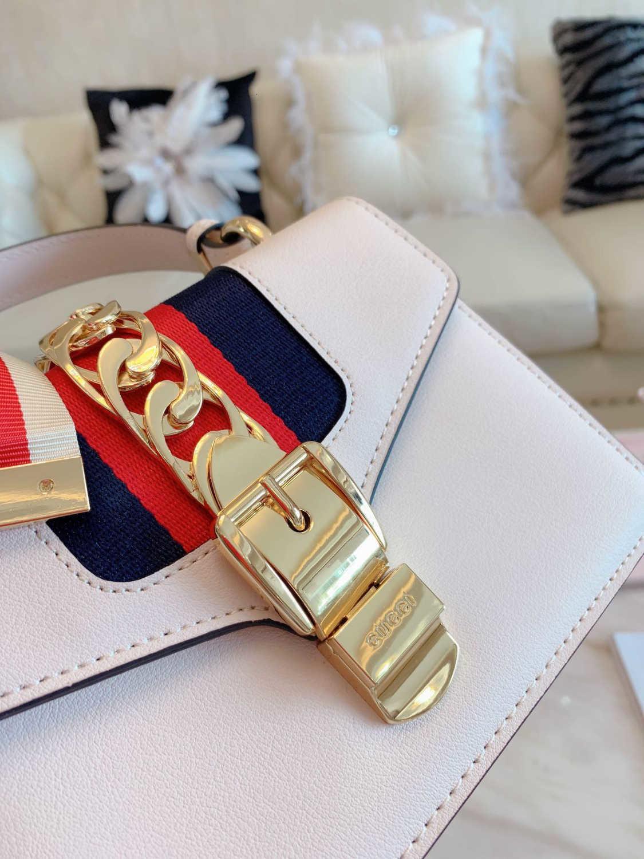 cuir blanc célèbre de qualité supérieure de la mode des femmes de mode sac à main brun sac fourre-tout épaule 0729 mode
