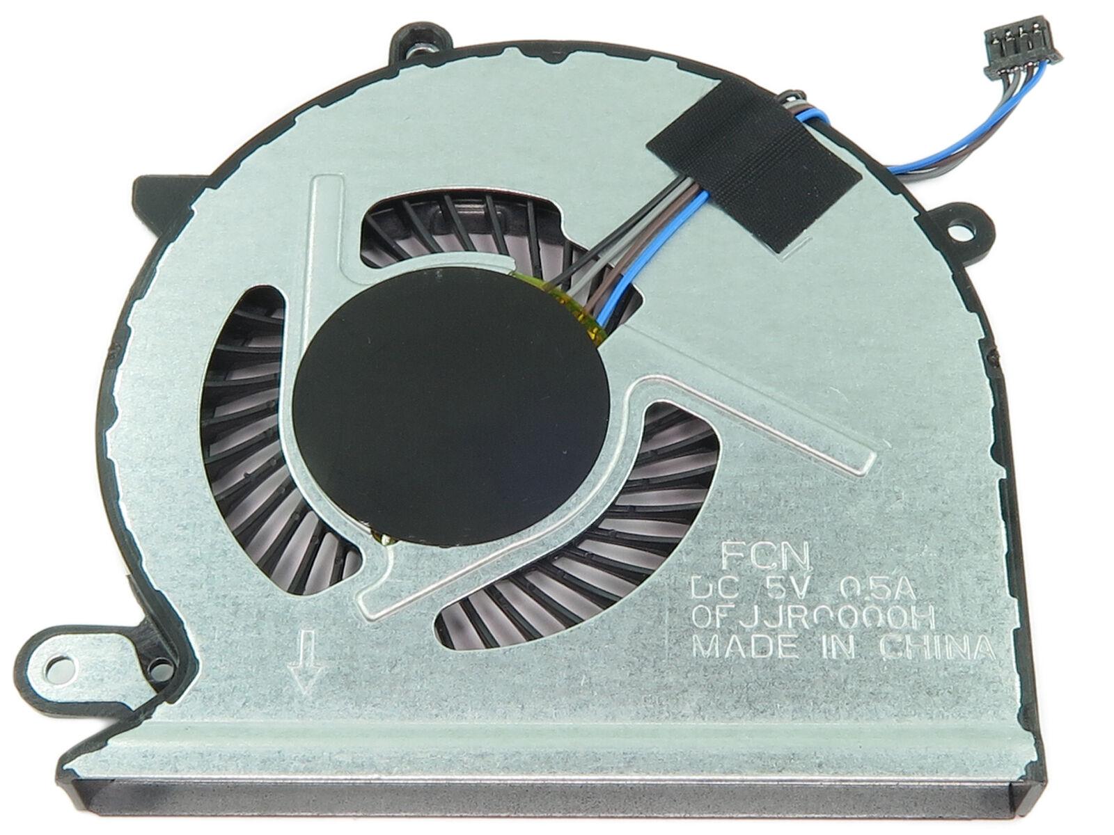 FixTek Laptop CPU Cooling Fan Cooler for HP Pavilion x360 13-s120nr