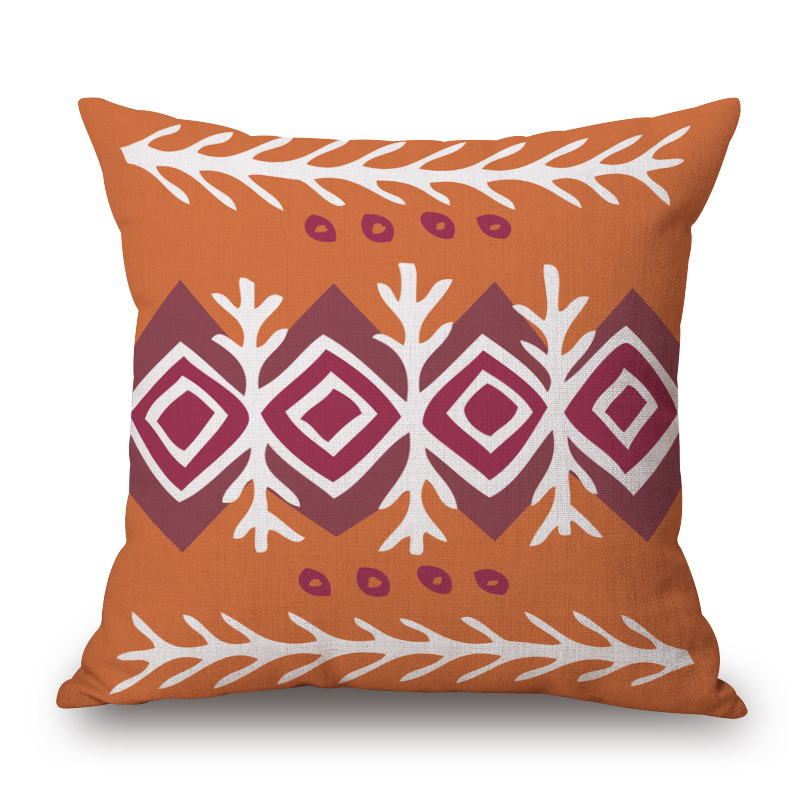 Fremde Länder Amore Feelings Pillow Sofa Rückenkissen kann kundenspezifische Werbung