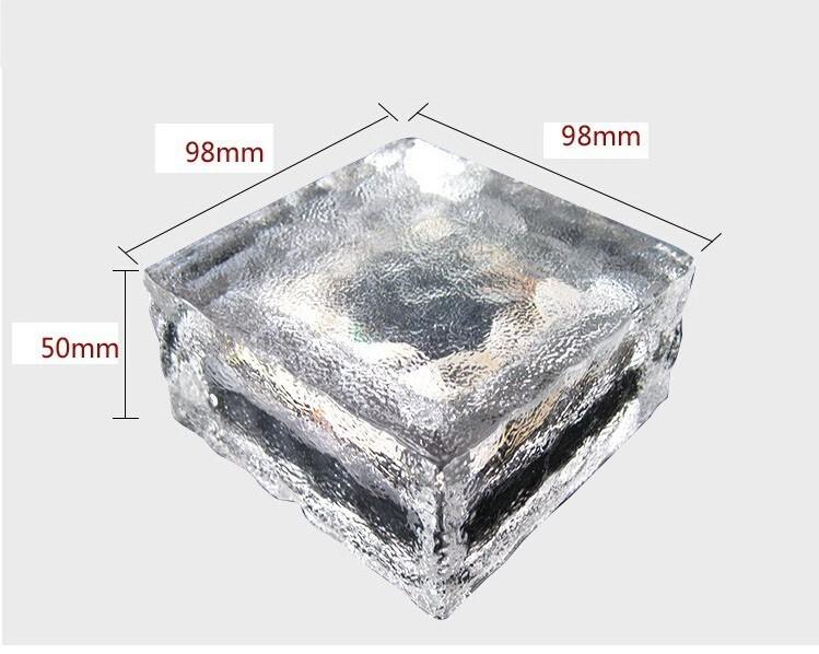 brick solar light-4