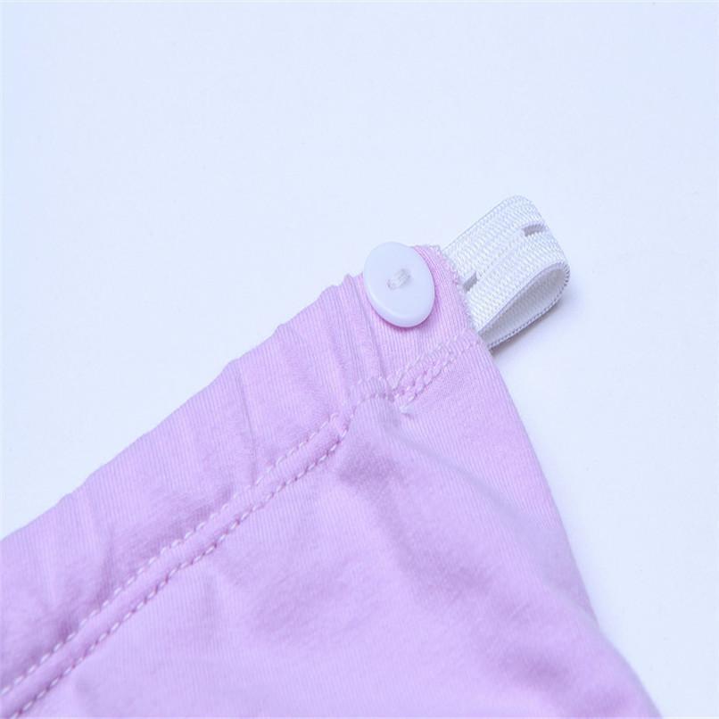 M-XXXL Pregnancy Maternity Clothes Cotton Women Pregnant Smile Printed High Waist Underwear Soft Care Underwear Clothes S14#F (40)