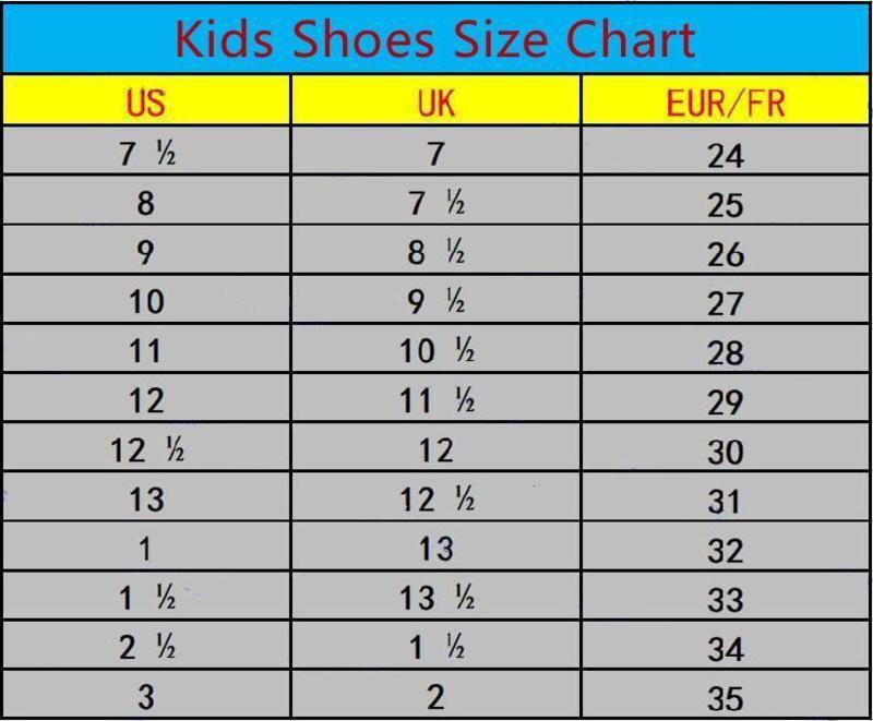 EU Size 28 35 New Brand Kids 27 Fashion