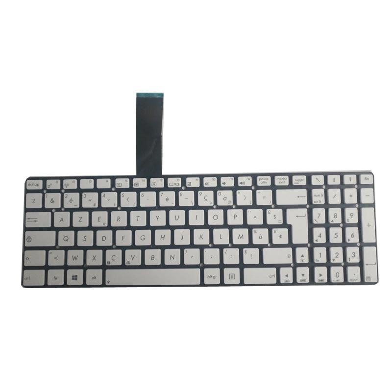 UK keyboard for ASUS X53B X53U K53U K53Z K53B K53T K53TA X54C