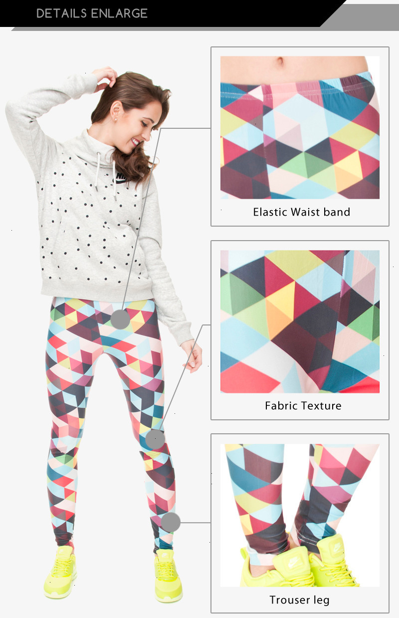 624 COLOR TRIANGLES 3D 4